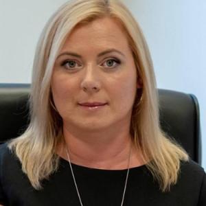 Aleksandra Bartnicka-Szewczyk - kandydat na burmistrza,kandydat na radnego w: Ozimek