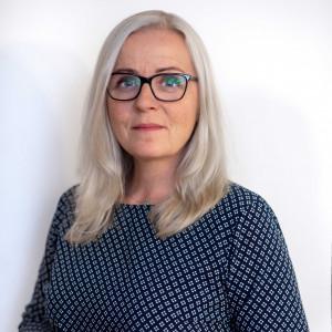 Anetta Waligórska - kandydat na radnego w: Ozimek