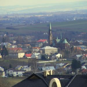 gmina Korczyna, podkarpackie