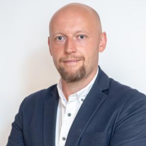 Grzegorz Wiench - kandydat na radnego w: Ozimek