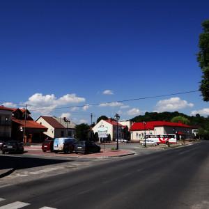 gmina Krzeszów, podkarpackie