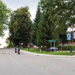 gmina Krzywcza, podkarpackie