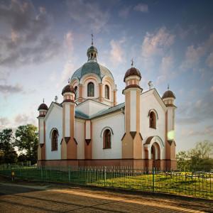 gmina Kuryłówka