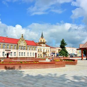 gmina Lubaczów, podkarpackie