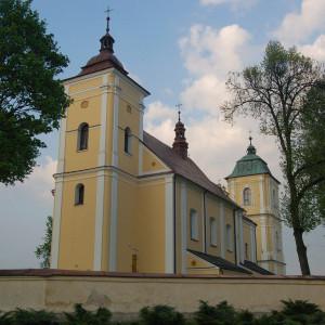 gmina Majdan Królewski, podkarpackie