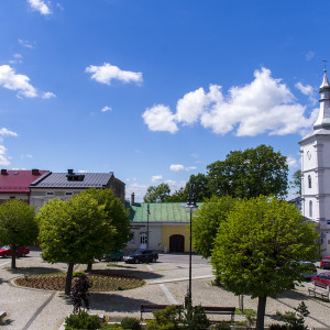gmina Nowy Żmigród, podkarpackie
