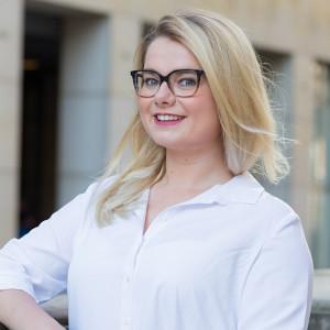 Klaudia Jastrzębska - kandydat na radnego w miejscowości Warszawa w wyborach samorządowych 2018