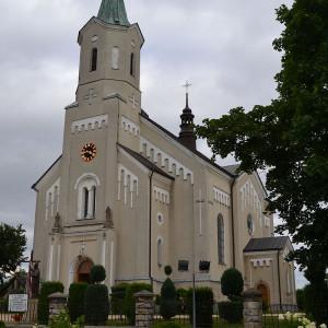 gmina Padew Narodowa