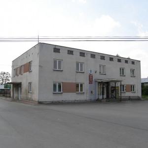 gmina Rakszawa, podkarpackie