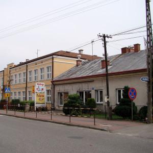 gmina Raniżów, podkarpackie