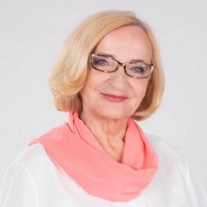 Krystyna Krzekotowska - kandydat na prezydenta w miejscowości Warszawa w wyborach samorządowych 2018