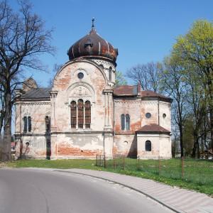 gmina Stary Dzików, podkarpackie