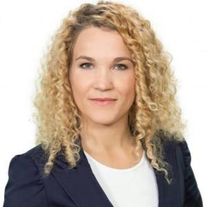 Sonia Kwaśny - kandydat na prezydenta w miejscowości Świętochłowice w wyborach samorządowych 2018