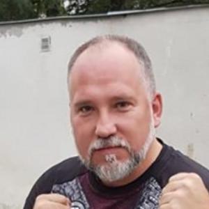 Piotr Bąk - radny w: Pruszków