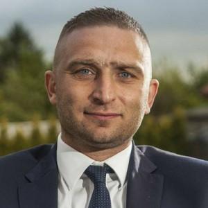 Robert  Bąkiewicz - kandydat na prezydenta w miejscowości Pruszków w wyborach samorządowych 2018