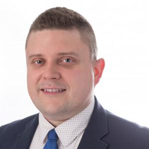 Marcin Kamień - kandydat na radnego do sejmiku wojewódzkiego w województwie pomorskie w wyborach samorządowych 2018
