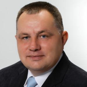 Sławomir Michałowski - radny w: Nowy Dwór Mazowiecki