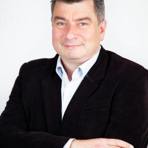 Tomasz Janiak - radny w: Kostrzyn