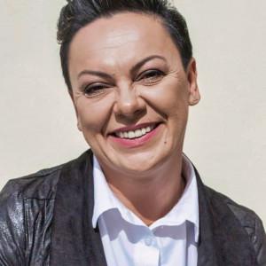 Renata Serwin - kandydat na radnego w: Tarnobrzeg