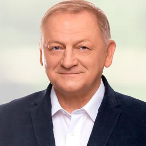 Ryszard Saltarski - radny w: Sobótka