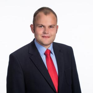 Michał Kaszuba - kandydat na radnego w miejscowości Zabrze w wyborach samorządowych 2018