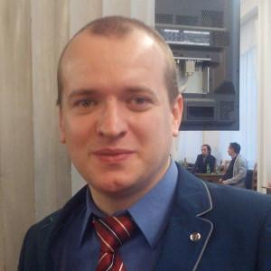 Krzysztof Kowalczyk - kandydat na radnego do sejmiku wojewódzkiego w: lubelskie