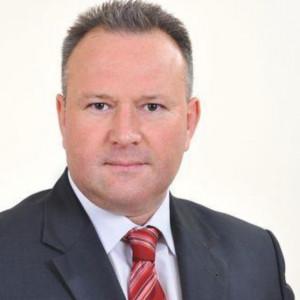 Kazimierz Homa - radny w: oświęcimski
