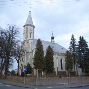 gmina Zarszyn, podkarpackie