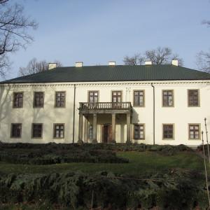 gmina Wiśniowa