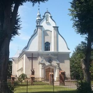 gmina Wiązownica, podkarpackie