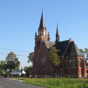 gmina Wadowice Górne