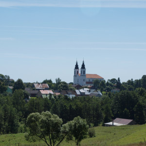 gmina Bakałarzewo