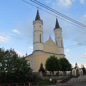 gmina Bargłów Kościelny