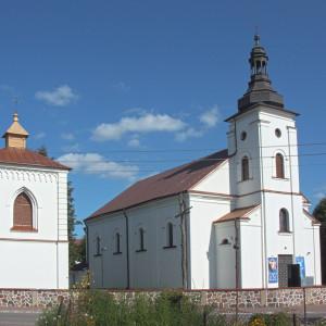 gmina Brańsk