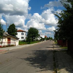 gmina Dobrzyniewo Duże