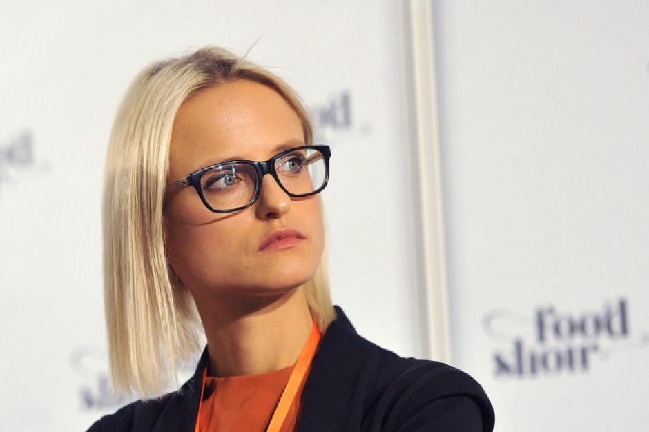 Hanna Stolińska-Fiedorowicz - dietetyk kliniczny,  - sylwetka osoby z branży HoReCa