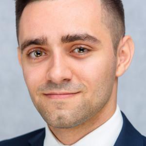 Mateusz Janiczek - radny w: Tuchów