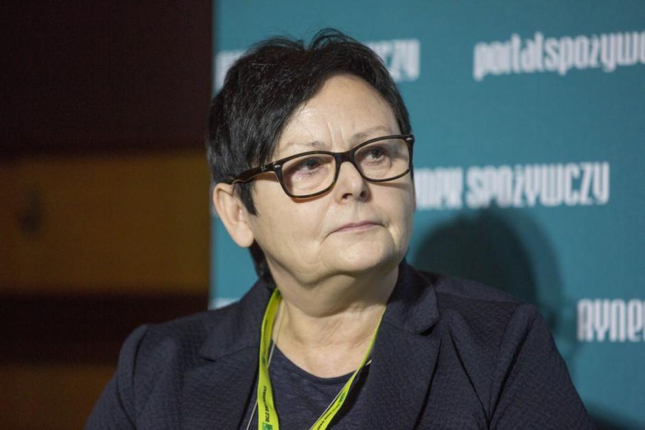 Dorota Cacek - Wiceprezes zarządu Sfinks Polska,  - sylwetka osoby z branży HoReCa
