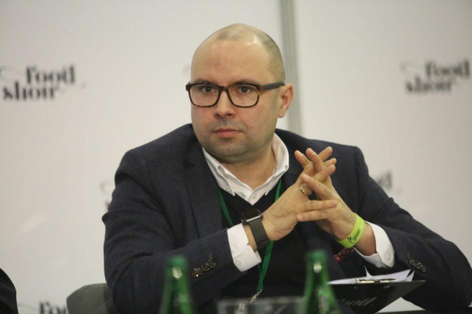 Damian Rybak - Dyrektor Marki Pizza Hut Dine in/ Amrest Holding,  - sylwetka osoby z branży HoReCa