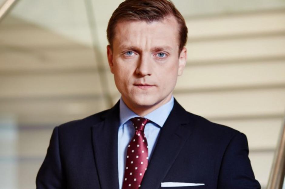 Marcin Zawadzki - Prezes ZP HoReCa,  - sylwetka osoby z branży HoReCa