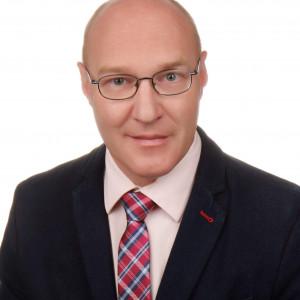 Piotr Mierzwa - kandydat na radnego w: Płock - Kandydat na senatora w: Okręg nr 39