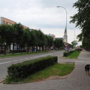 powiat hajnowski