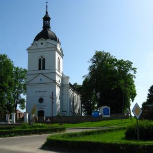 gmina Juchnowiec Kościelny