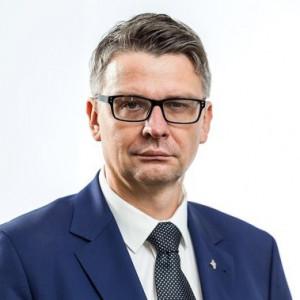 Michał Grzybowski - kandydat na radnego do sejmiku wojewódzkiego w: kujawsko-pomorskie