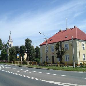 gmina Miastkowo