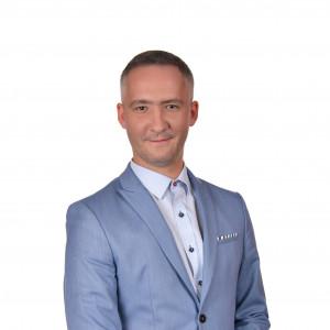 Paweł Siekierko - radny w: pruszkowski