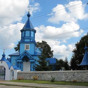 gmina Narew