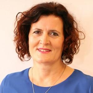 Beata Zawada - radny w: zielonogórski