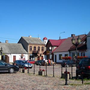 gmina Raczki