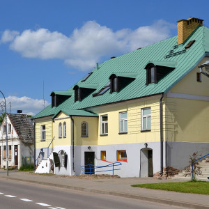 gmina Sejny